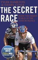 Hamilton Coyle: Secret Race cena od 295 Kč