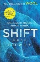Howey Hugh: Shift cena od 214 Kč