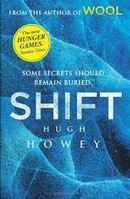 Hugh Howey: Shift cena od 207 Kč