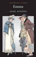 Austen Jane: Emma cena od 80 Kč