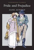 Austen Jane: Pride and Prejudice cena od 65 Kč