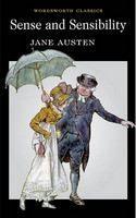 Austen Jane: Sense & Sensibility cena od 66 Kč