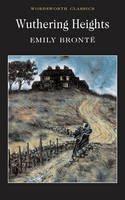 Emily Brontë: Wuthering Heights cena od 65 Kč