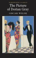 Wilde Oscar: Picture of Dorian Gray cena od 63 Kč