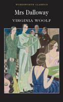 Woolf Virginia: Mrs Dalloway cena od 65 Kč