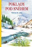 John Patricia St.: Poklady pod sněhem cena od 164 Kč
