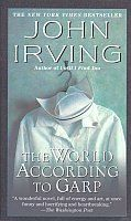 John Irving: The World According to Garp cena od 178 Kč