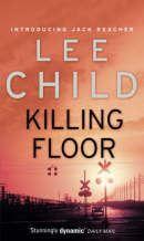 Lee Child: Killing Floor cena od 160 Kč