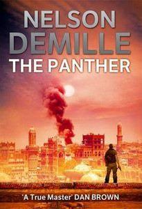 DeMille Nelson: Panther cena od 302 Kč