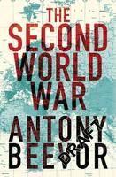 Beevor Antony: Second World War cena od 359 Kč