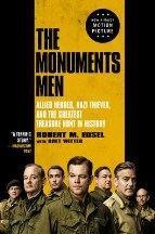 Edsel, Robert M: Monuments Men (Film Tie In) cena od 233 Kč