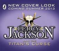 Riordan Rick: Percy Jackson and the Titan's Curse cena od 207 Kč