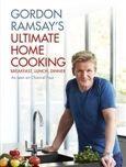Ramsay Gordon: Gordon Ramsay´s Ultimate Home Cooking cena od 496 Kč