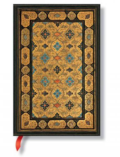 Zápisník - Shiraz Mini 100x140 Lined cena od 388 Kč