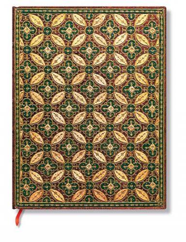 Zápisník - Mosaique Safran Ultra 180x230 Lined cena od 366 Kč