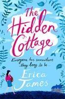 James Erica: Hidden Cottage cena od 215 Kč
