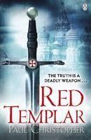 Christopher Paul: Red Templar cena od 225 Kč