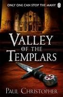 Christopher Paul: Valley Of the Templars cena od 225 Kč