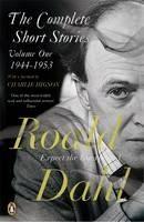 Dahl Roald: Complete Short Stories Vol 1 cena od 370 Kč