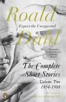 Dahl Roald: Complete Short Stories Vol 2 cena od 370 Kč