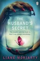 Moriarty Liane: Husband's Secret cena od 252 Kč