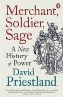 Priestland David: Merchant, Soldier, Sage cena od 312 Kč