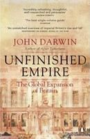 Darwin John: Unfinished Empire cena od 247 Kč