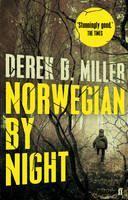 Miller Derek: Norwegian By Night cena od 264 Kč