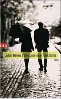 Barnes Julian: Vom Ende Einer Geschichte cena od 269 Kč