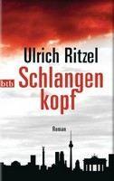 Ritzel Ulrich: Schlangen Kopf cena od 269 Kč
