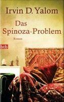 Yalom Irvin: Spinoza Problem cena od 323 Kč