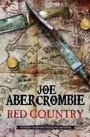 XXL obrazek Abercrombie Joe: Red Country