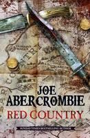 Abercrombie Joe: Red Country cena od 233 Kč