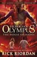 Riordan Rick: House of Hades (Heroes of Olympus #4) cena od 269 Kč