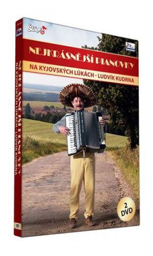 Kudrna - Na Kyjovských lukách - 2 DVD cena od 235 Kč