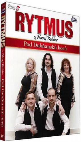 HS Rytmus z Novej Bošáce - DVD cena od 160 Kč