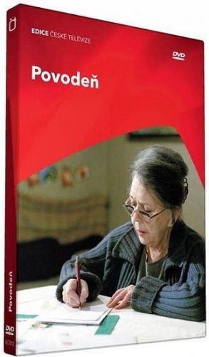 Povodeň - 1 DVD cena od 153 Kč