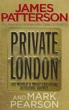 Patterson James: Private London cena od 159 Kč