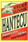 Velký slovník Hantecu cena od 260 Kč
