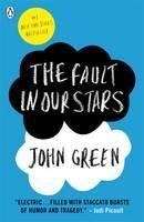 Green John: Fault in Our Stars cena od 223 Kč