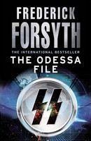 Forsyth Frederick: Odessa File cena od 215 Kč