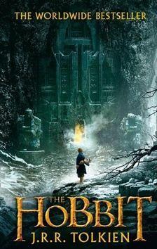 Tolkien, J R R: The Hobbit cena od 174 Kč