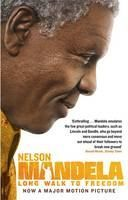 Mandela Nelson: Long Walk to Freedom: The Autobiography of Nelson Mandela cena od 449 Kč