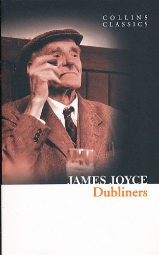 James Joyce: Dubliners cena od 75 Kč