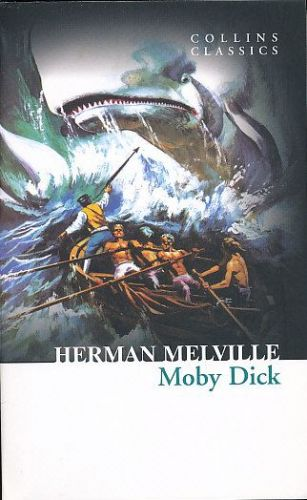 Rudyard Kipling: Moby Dick cena od 75 Kč