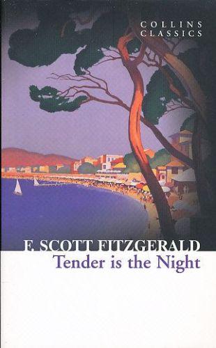 F. Scott Fitzgerald: Tender is the Night cena od 81 Kč