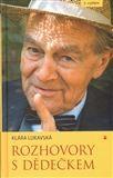 Klára Lukavská: Rozhovory s dědečkem cena od 247 Kč