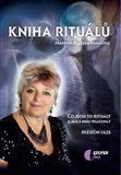 Boháčová Martina Blažena: Kniha rituálů cena od 123 Kč