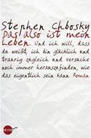 Chbosky Stephen: Also ist mein Leben cena od 359 Kč