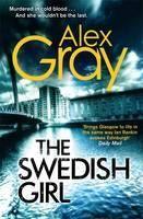 Grey Alex: Swedish Girl cena od 225 Kč